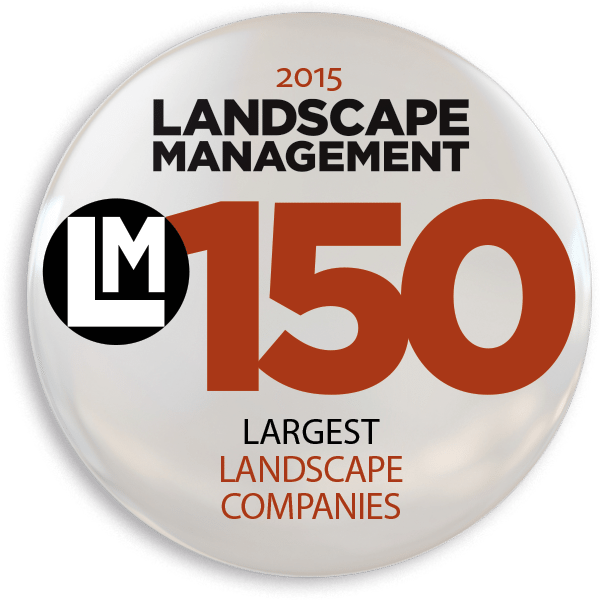 Landscape Management Top 150 Companies 2015